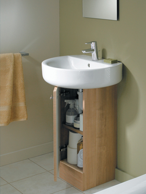 - Bathroom for small spaces pict ...